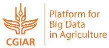 CGIAR Big Data